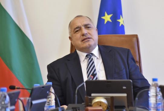 Как определяте отказа на Бойко Борисов да се срещне с македонския президент?