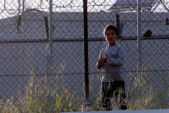 Одобрявате ли общоевропейското споразумение за спиране на нелегалната имиграция?