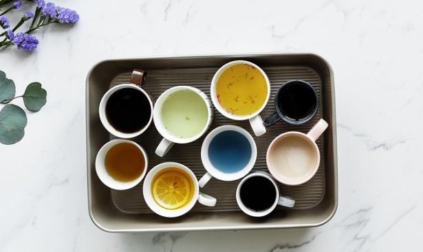 Чай или кафе предпочитате?