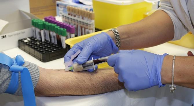 Притеснен(а) ли сте заради епидемията от Хепатит?