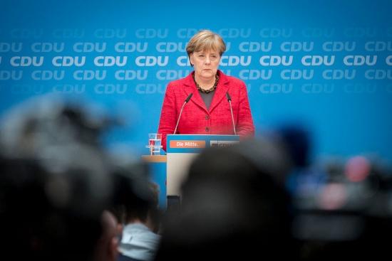 Идва ли краят на ерата на Ангела Меркел?