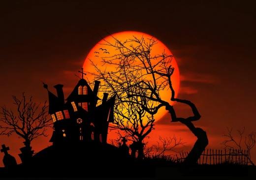 Празнувате ли Хелоуин?