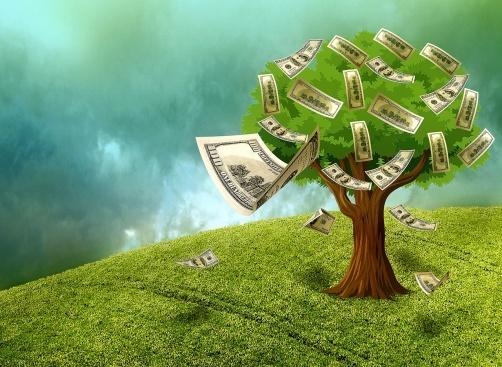 В какво бихте инвестирали парите си?