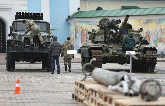 Кой е виновен за напрежението между Киев и Москва?