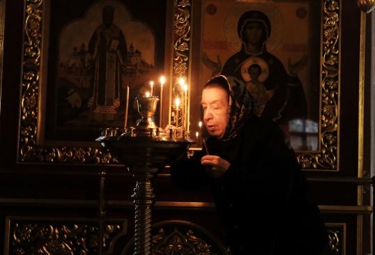 Одобрявате ли създаването на самостоятелна украинска църква?