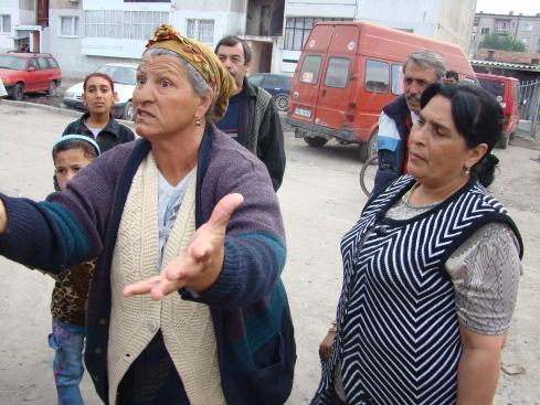 Кое е най-важно за успешната интеграция на ромите?