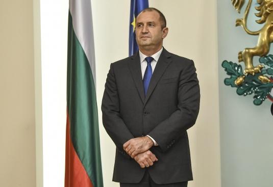Каква оценка бихте дали на двете години мандат на президента Румен Радев?