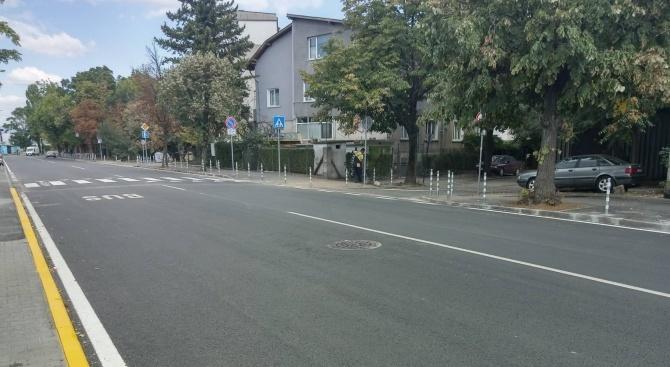 Нужно ли е да има бус ленти на натоварени булеварди в големите градове?
