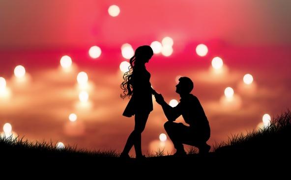Къде открихте любовта на живота си?