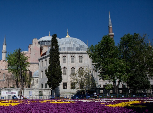 Ще се превърне истанбулския храм Св. София в джамия?