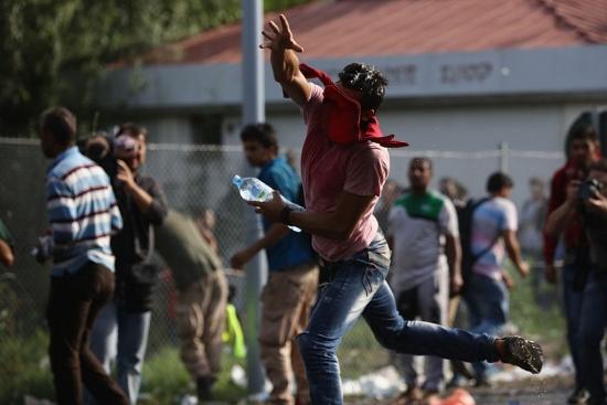 Идва ли нова бежанска криза?
