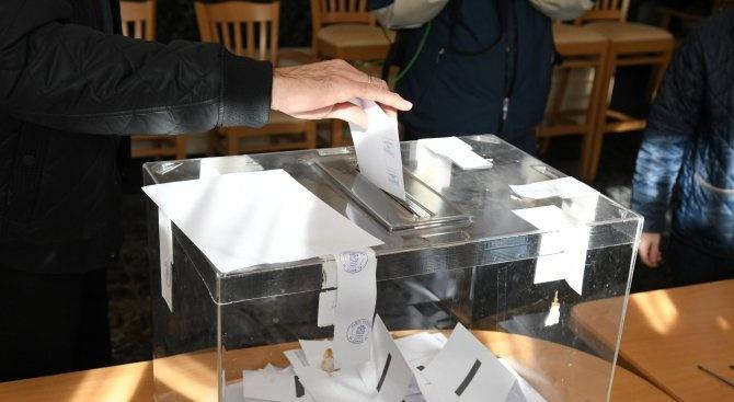 Ще гласувате ли на предстоящите евроизбори?