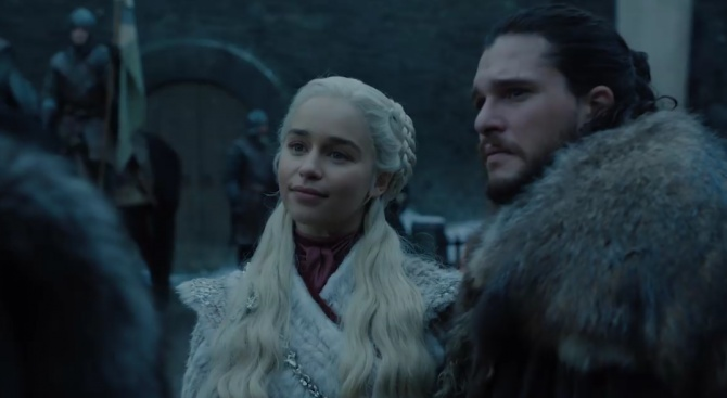 "Гледате ли сериала ""Игра на тронове""?"