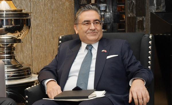 Смятате ли, че думите на турския посланик бяха опит за намеса във вътрешните ни работи?