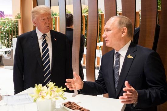 Идва ли затопляне на отношенията Русия-САЩ?