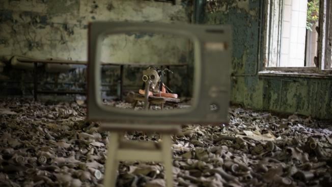 """Гледате ли сериала """"Чернобил"""" по HBO?"""