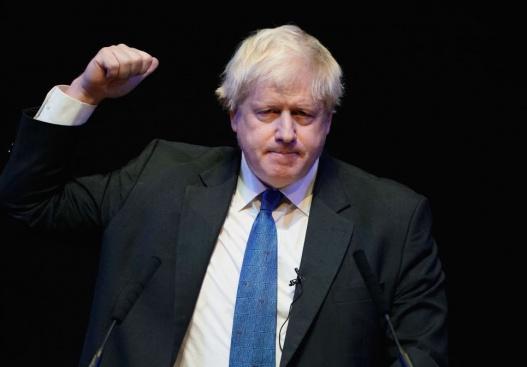 Ще стане Борис Джонсън британски премиер?