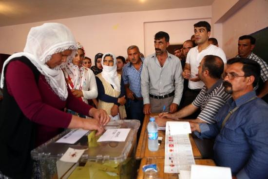 Ще се промени ли Турция след местния вот в Истанбул?