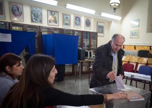 Ще променят ли предсрочните избори в Гърция на 7 юли?