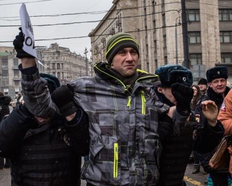 Ще доведат ли протестите в Москва до промяна?