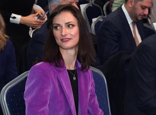 Какво смятате за новия ресор на българския еврокомисар Мария Габриел?
