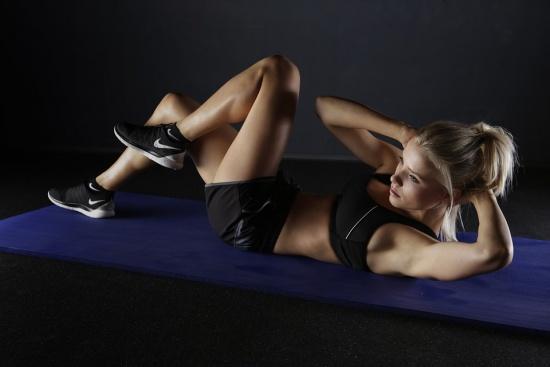 Бихте ли ходили на фитнес, за да отслабнете?