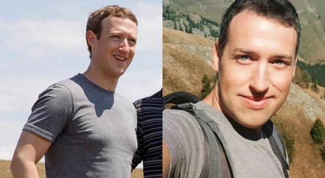 Прилича ли Джорджано на Марк Зукърбърг?