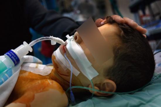 Кой носи вина за смъртта на 3-годишното дете, прехвърляно между болници?