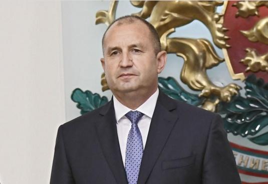 Ще сезира ли Радев Конституционния съд за избора на Гешев за главен прокурор?