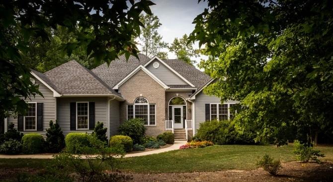 В къща или в апартамент искате да живеете?