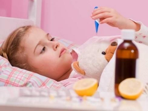 Чия помощ търсите при рязко влошаване на състоянието на детето ви?
