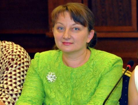 Одобрявате ли избора на новия социален министър Деница Сачева?