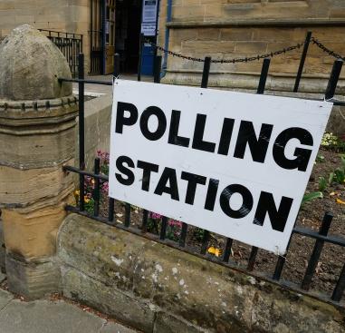 Смятате ли, че изборите във Великобритания ще доведат до сътресение?