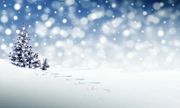 Кое харесвате най-много на зимата?