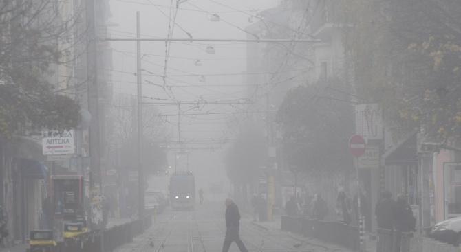 Одобрявате ли мерките на Столична община за справяне с мръсния въздух?