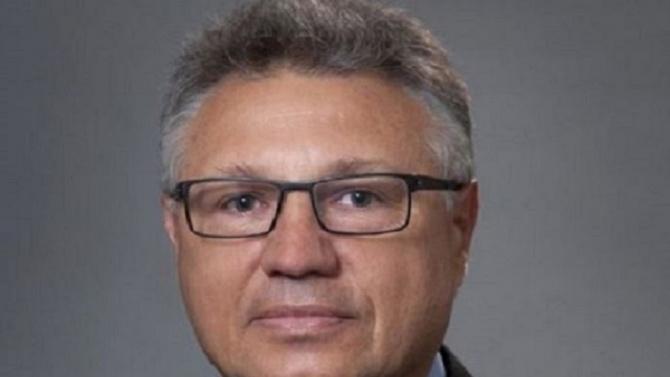 Велизар Шаламанов