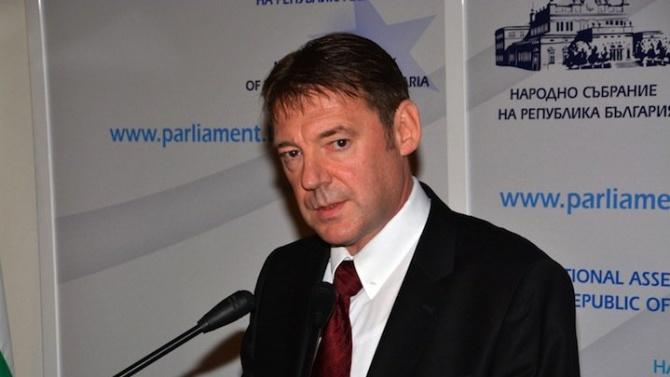 Владимир Писанчев