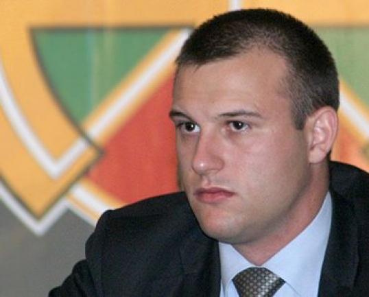 Димитър Стоянов
