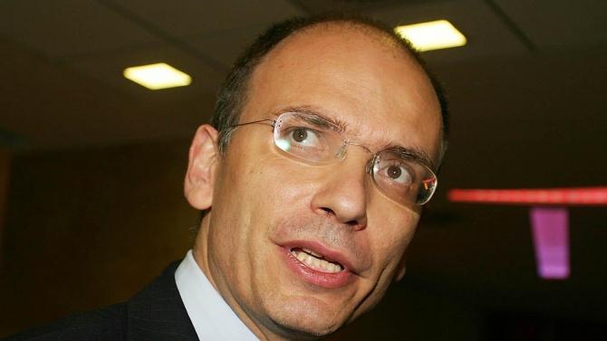 Енрико Лета