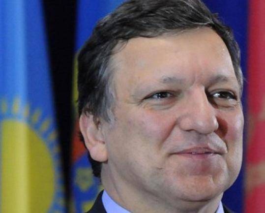 Жозе Барозу