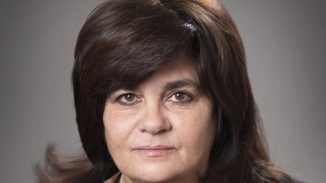 Ирина Костова