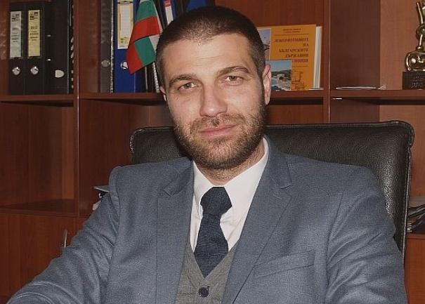 Кристиан Кръстев