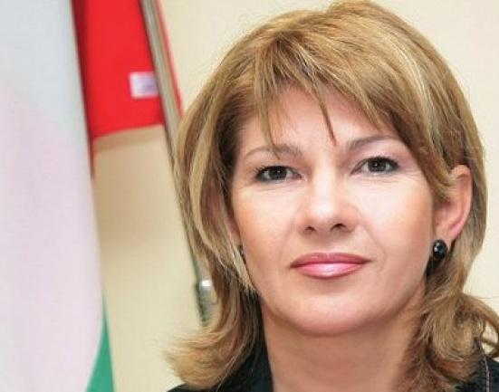 Нона Караджова