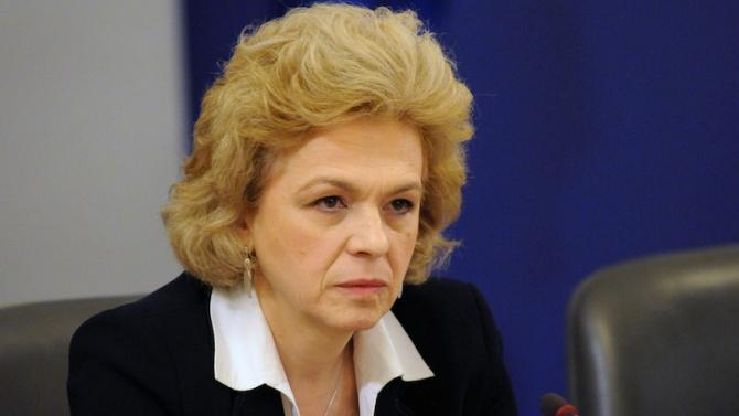 Петя Първанова