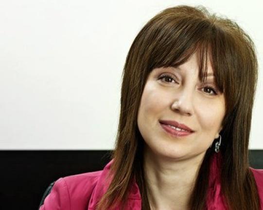 Филиз  Хюсменова