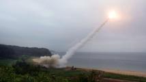 Ракети озариха нощен Израел