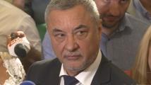 Симеонов: Като стане Царство България, ще разговарям с Борисов по всички въпроси