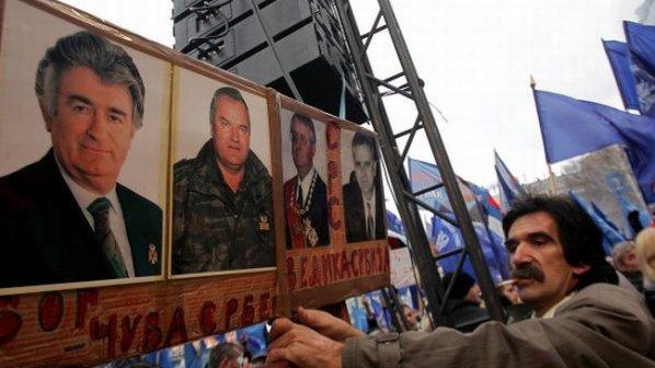 Екстрадират Младич