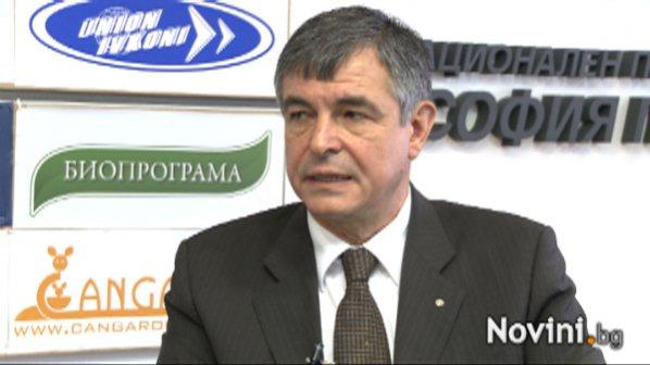 Стефан Софиянски пред Novini.bg: Аз ще съм следващият кмет на София