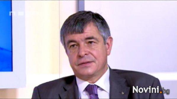 Софиянски: Проблемът ми е Кадиев, а не Прошков